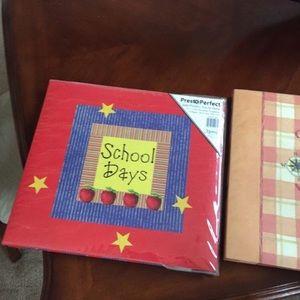 Other - Presto Perfect Pre-Designed Scrapbooks